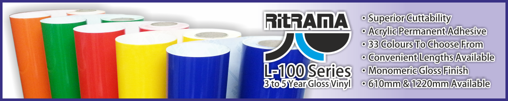 New Reflective Vinyl Tape 610mm*5m For Sign-Making
